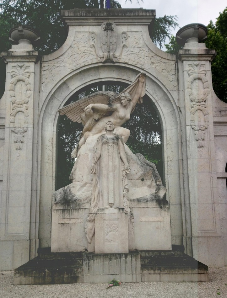 le monumentetlebouquet