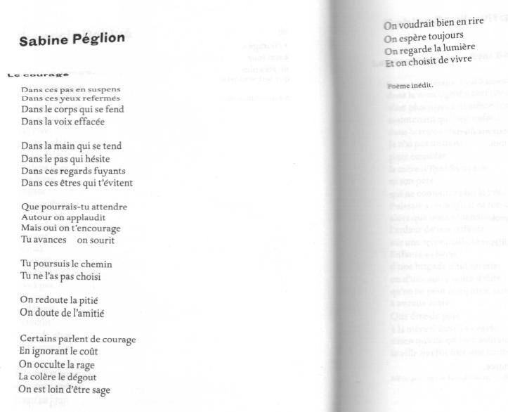 Sabine Plégion
