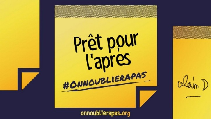 OnNoublieraPas
