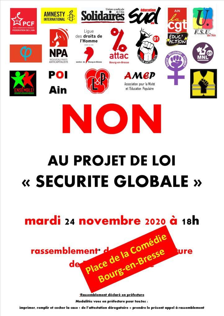 Appel 24 novembre - avec logos au 23.11.2020 - 2
